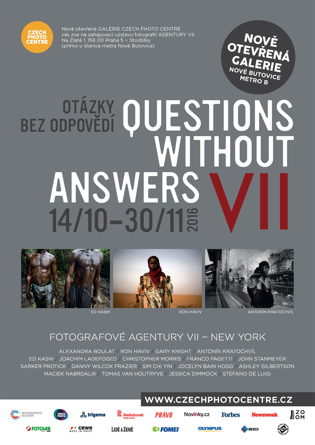 Agency VII, Questions without answers