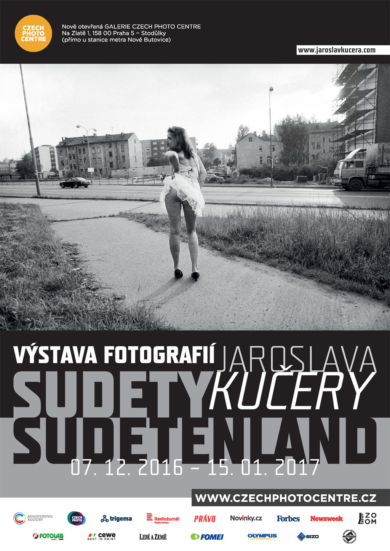 Jaroslav Kučera, Sudety
