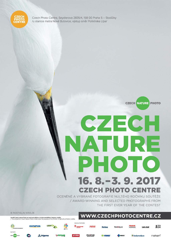 Czech Nature Photo – nominované fotografie 0. ročníku soutěže fotografů přírody